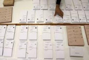 Repetir las elecciones supondría un gasto de 136 millones de difícil reducción