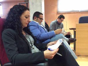 Isla Cristina en el proyectos de Cooperación Internacional de los municipios de la Costa