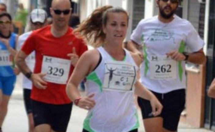 Imad Barhoun y Marta Corazón Ganan la 50 Aniversario Punta Umbría