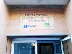 Diputación y UHU realizan un estudio para mejorar la calidad de vida de 400 pacientes con patología dual de la provincia