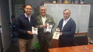 Ayuda de la Consejería de Agricultura, Pesca y Desarrollo Rural a la Mojama de Isla Cristina