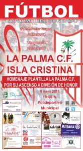 Al Isla Cristina Solo le Vale ganar, ganar y ganar