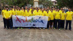 Hermoso «Oro» y Palma «Plata» en Jabalina en la Primera Jornada de 1ª División Nacional