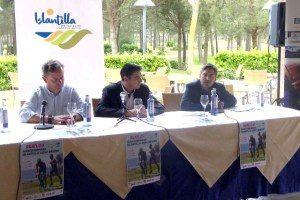 Islantilla celebrará el Duatlón 'Mancomunidad Islantilla Golf Resort'