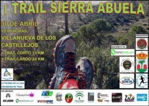 Romero y Quiñones Ganan el I Trail Sierra Abuela