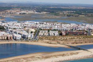 Los ayuntamientos de Huelva, Isla Cristina y Aljaraque aumentan su deuda con los bancos