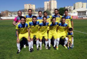 El Isla Cristina FC puede formar parte en la nueva División de Honor