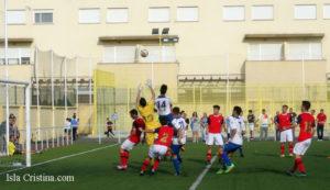 El grupo XIV de Liga Nacional de Juveniles  estará formado por 17 equipos