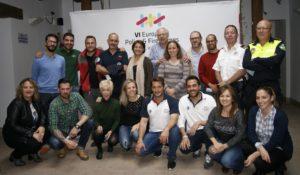 Isla Cristina estará presente en los VI Juegos Europeos de Policía y Bomberos