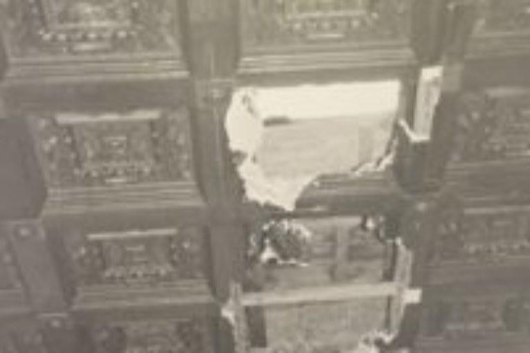Archivo Municipal de Isla Cristina. Estadística efectos del terremoto de 1969