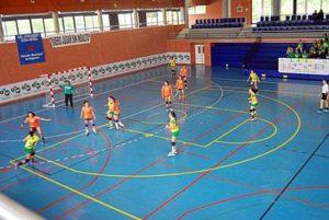Isla Cristina acoge este domingo las finales del Campeonato de Andalucía de balonmano de categoría infantil