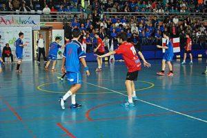 El Colegio Maravillas y Cajasur Campeones de Andalucía Infantil