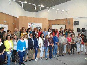 Isla Cristina presente en la I Jornada de Políticas de Infancia y Adolescencia