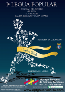 Legua EPFG – San Juan del Puerto