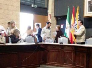 Los andalucistas piden la desaprobación de la alcaldesa isleña