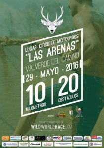 JPC GYM Nature (Isla Cristina) Competirá en la Carrera de Obstáculo WILD WORD RACE