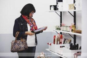 Un Espacio Cultural y Comercial llega a Huelva en el Primer Concept Store en el Centro