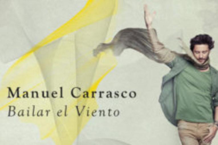 Concierto de Manuel Carrasco en Salamanca