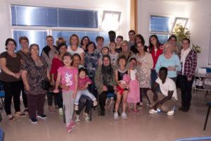 Celebradas en isla las Jornadas de Convivencia para inmigrantes «Maletas Migrantes»
