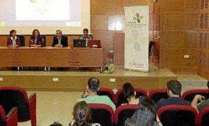 Las aves, protagonistas de las IX Jornadas Ambientales de la Universidad de Huelva