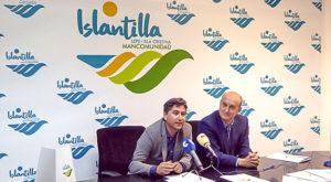 Mancomunidad de Islantilla presenta su nueva imagen corporativa y logotipo institucional