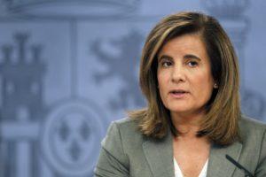Fátima Báñez y Loles López encabezan las listas del PP de Huelva al Congreso y el Senado
