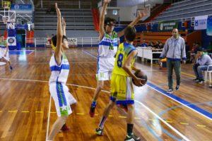 El CB Isla Cristina y Maristas jugarán por ser campeón provincial