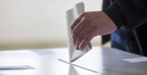 Isla Cristina, a la cola de la participación con un 34,83% hasta las 18,00 horas