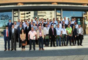 Comienza en Huelva la tercera edición del Curso de Gobierno para Consejos Rectores de Cooperativas