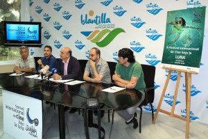 Sintonía y Cartel para el 9 Festival de Islantilla