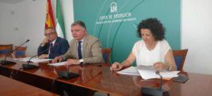 Isla Cristina recibirá 83.539 €uros, para la contratación de personas desempleadas y en riesgo de exclusión social