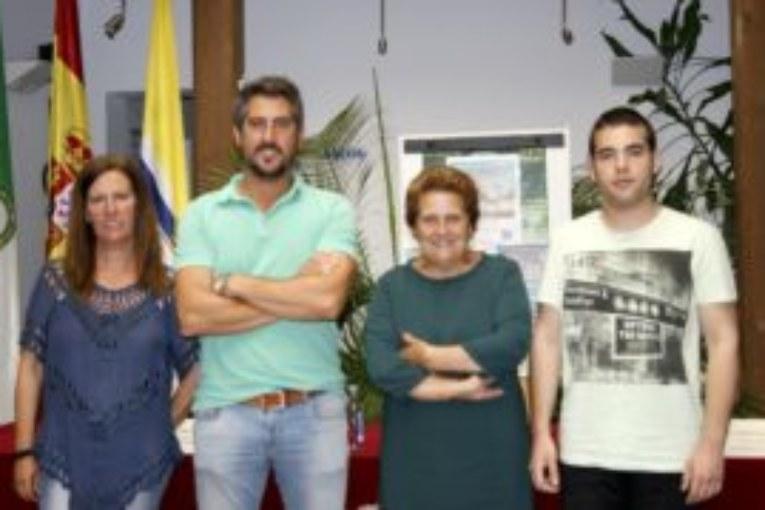 Presentado en Isla Cristina el Festival de música urbana Jipi Jop y el Mes de la Juventud