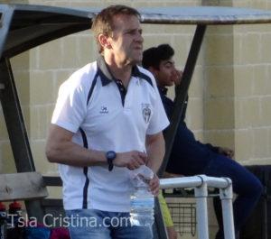 Manolo Suárez Revidiego, entrenará la UD Punta del Caimán la próxima temporada
