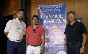Isla Cristina acoge el I Festival Infantil dedicado a Disney