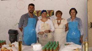 Finaliza la IX Campaña 'Desayunos Saludables' en Isla Cristina