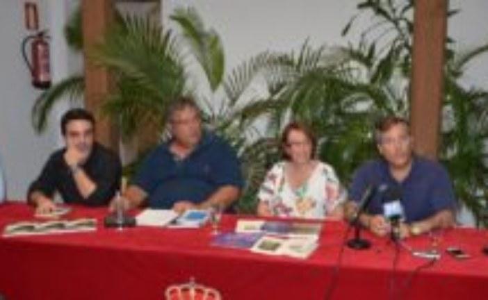 Los poetas del Guadiana se dan cita en Isla Cristina