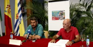 El Tenis, Protagonista del Verano en Isla Cristina