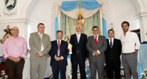 Alfonso Martínez Chacón protagonista de la XIII Exaltación a María Auxiliadora