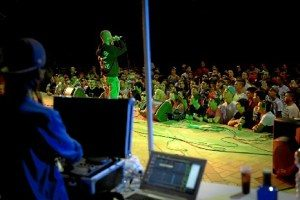 Isla Cristina acoge este sábado la VIII Edición del Festival de Cultura Urbana 'Jipi-Jop'.