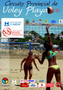 Once pruebas de 3×3 de baloncesto y seis de voley playa recorrerán este verano la provincia de Huelva