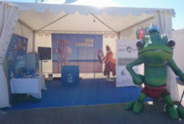 Isla Cristina presente en los Juegos Europeos de Policías y Bomberos que se celebran en Huelva