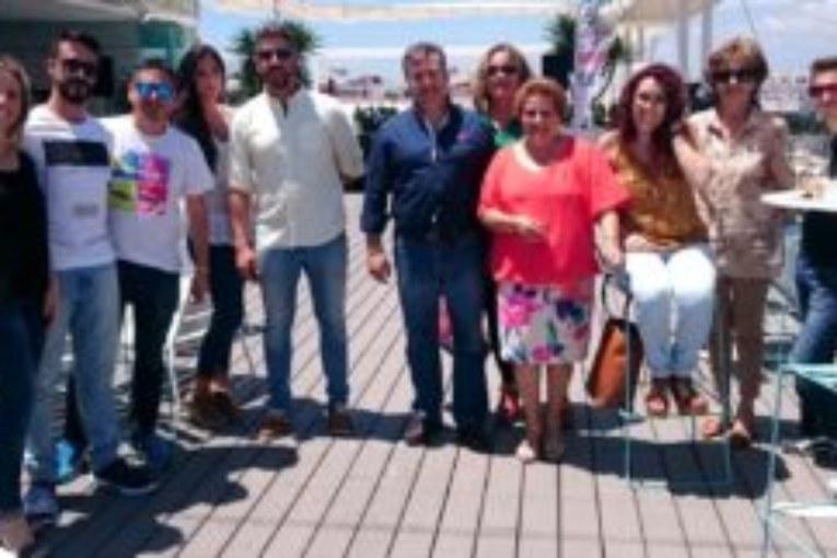 Presentada en Isla Cristina la IV edición del Anfirock Sound Fest