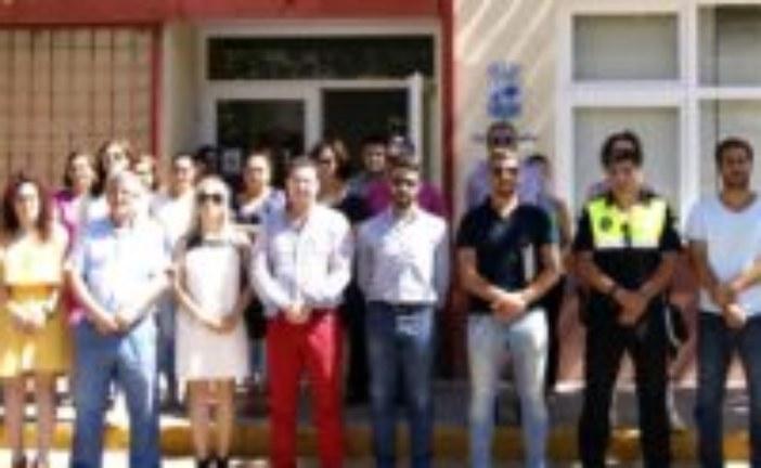 Isla Cristina, con las víctimas de Orlando
