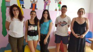 El Ayuntamiento de Isla Cristina se suma al Proyecto Yazmina