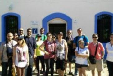 Los mejores blogueros en viajes de España se dan cita en Isla Cristina
