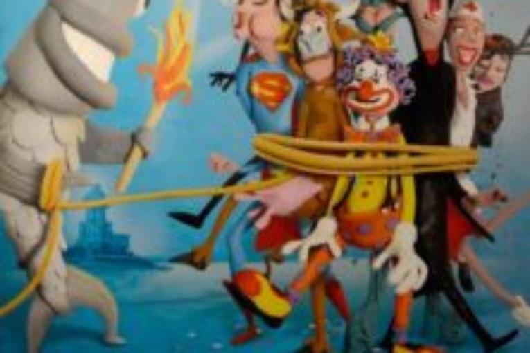 Concurso de Carteles del Carnaval de Isla Cristina 2017