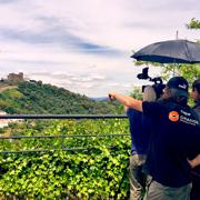 La serie de TVE Turismo Rural en el Mundo presentará la provincia de Huelva en uno de sus capítulos