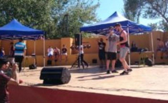 Celebrada una nueva edición del Festival de Música Urbana Jipi-Jop en Isla Cristina