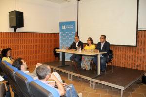 Plan Estratégico de la Diputación de Huelva para la Pesca y Acuicultura