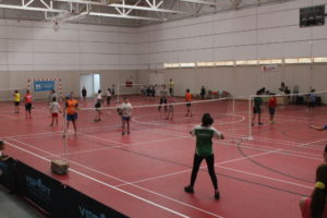 Los deportes individuales de La Provincia en Juego han contado con una participación de 1.500 jóvenes
